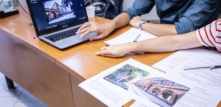Immagine rappresentativa di Bilancio partecipativo: realizzazione dei progetti 2017 e 2018