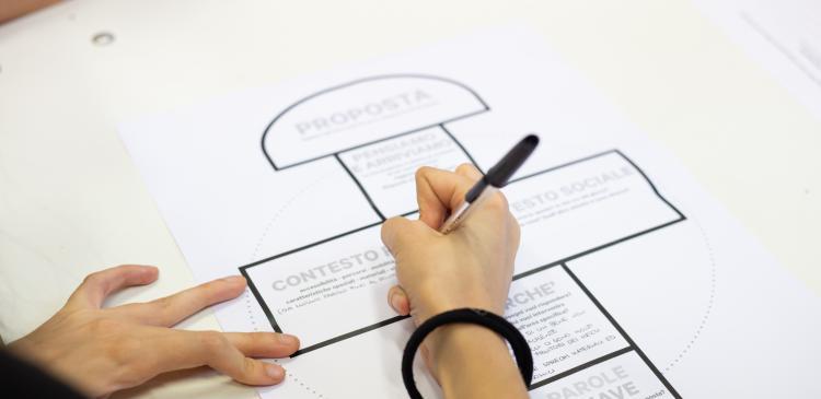 Immagine rappresentativa di Consultazioni e questionari