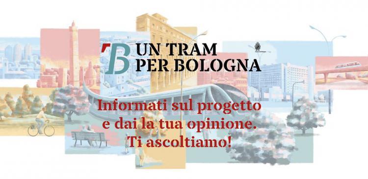 Immagine rappresentativa di Un Tram per Bologna