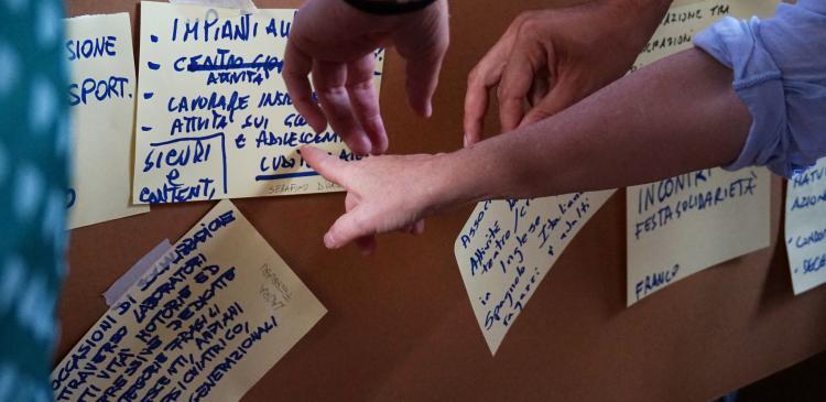 Immagine rappresentativa di Bandi a sostegno di progetti destinati a giovani e adolescenti