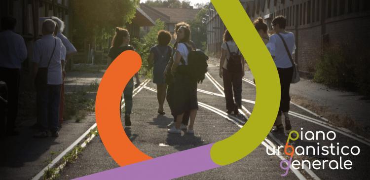 Immagine rappresentativa di Contribuisci a migliorare il Piano Urbanistico Generale