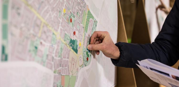 Immagine rappresentativa di Piano Urbanistico Generale