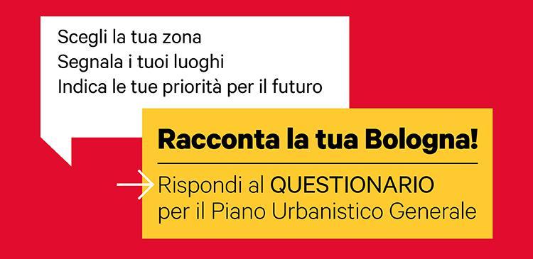 Immagine rappresentativa di Racconta la tua Bologna!