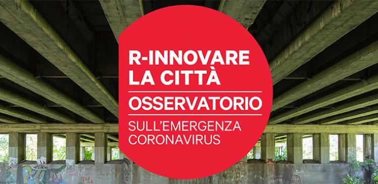 Immagine rappresentativa di R-innovare la città
